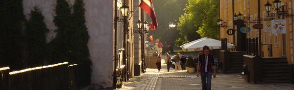Riga walking tour. Classical walking tours in Riga. what to see in Riga