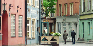 Riga old town walking tour - Riga tours