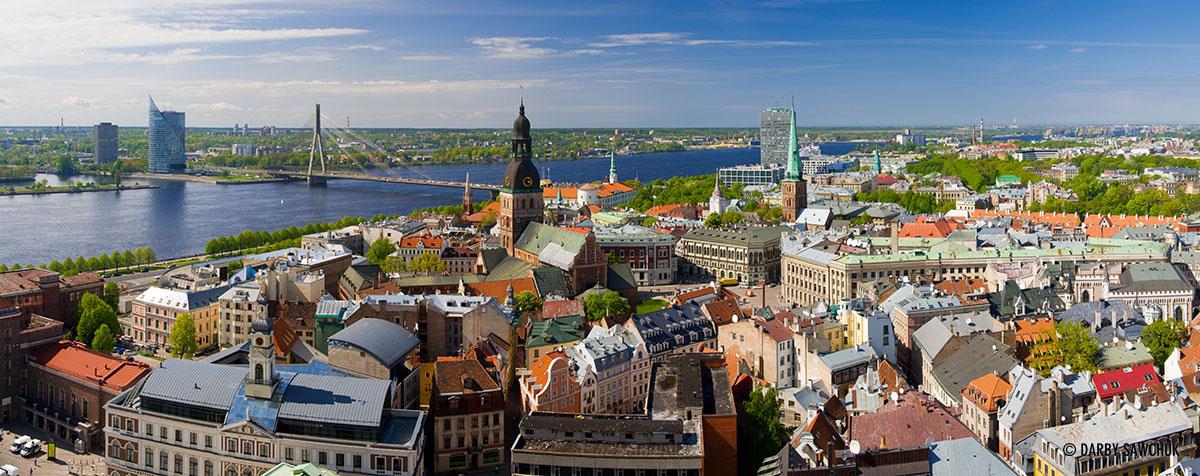 Riga tours
