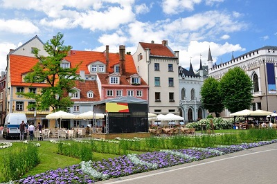 Old Riga tours