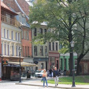 Tours in Riga