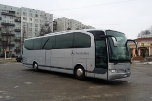 Baltic bus tours