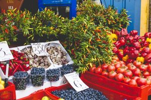 central market fruits