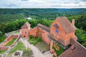 Day Trip to Sigulda from Riga city